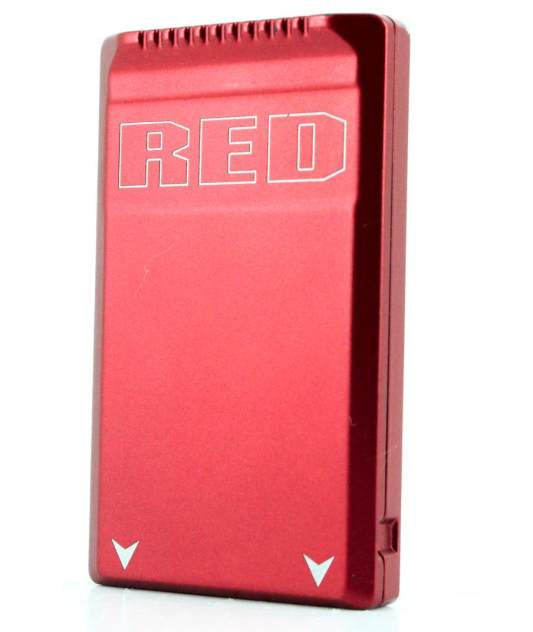 RED MINI-MAG, JinniMag, Longtake and KipperTie SSD Module Storage Data Recovery Services
