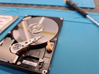 Samsung 1TB ST1000LM024 Data Recovery