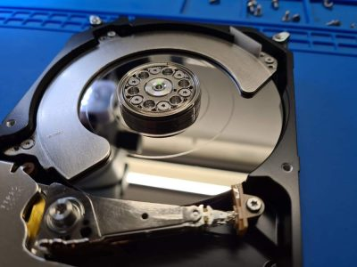 Data Recovery Seagate – Lost all your Data on your Seagate Hard Drive?